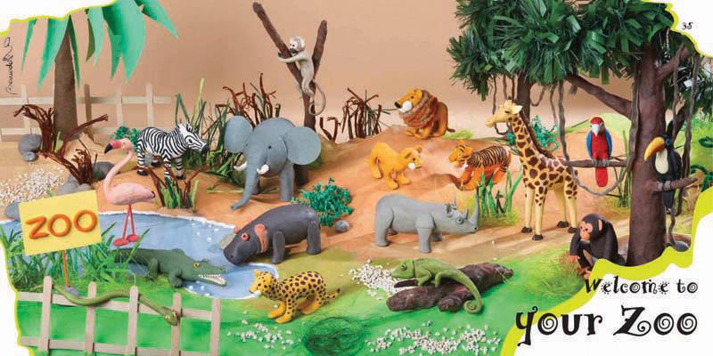 escenari zoo