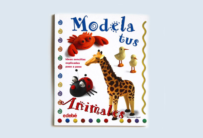 modela els teus animals